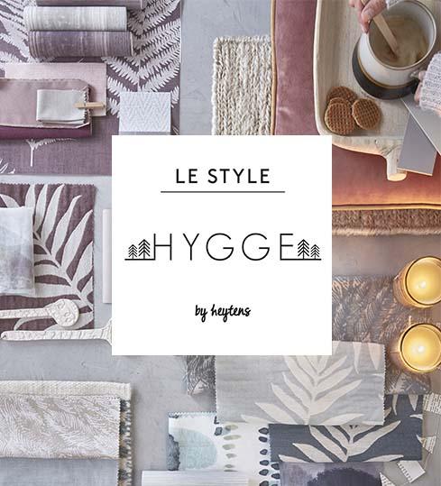 collections tendances d co 2019 par heytens. Black Bedroom Furniture Sets. Home Design Ideas