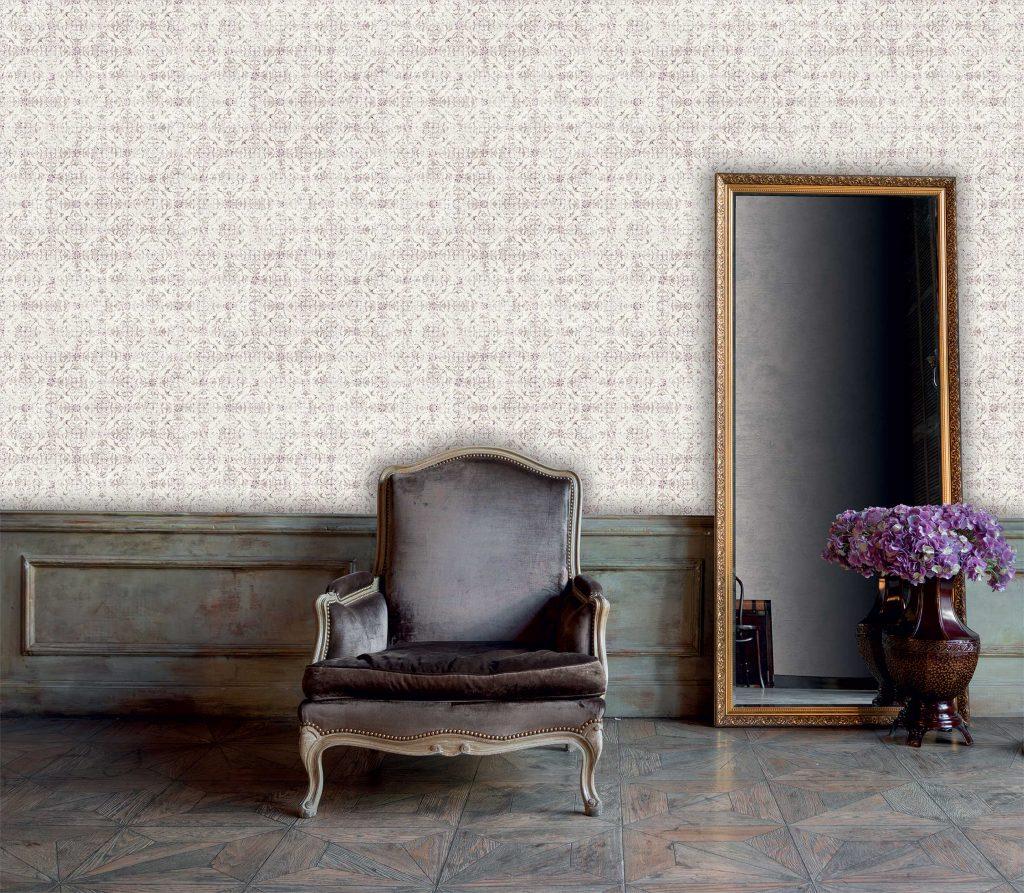 Nos 4 Idees Deco Pour Moderniser Son Interieur Avec Du Papier Peint