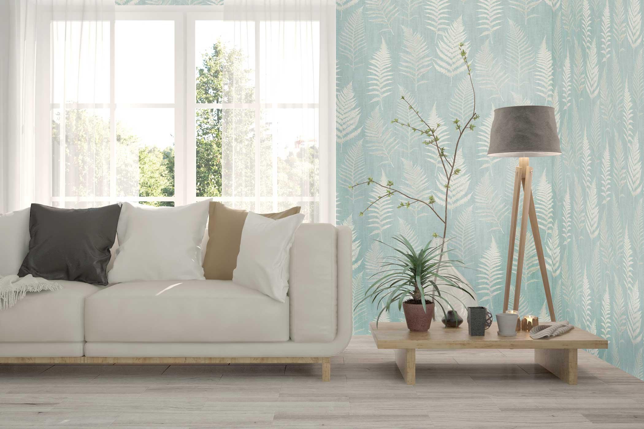 Papier Peint Deco Marine nos 4 idées déco pour moderniser son intérieur avec du