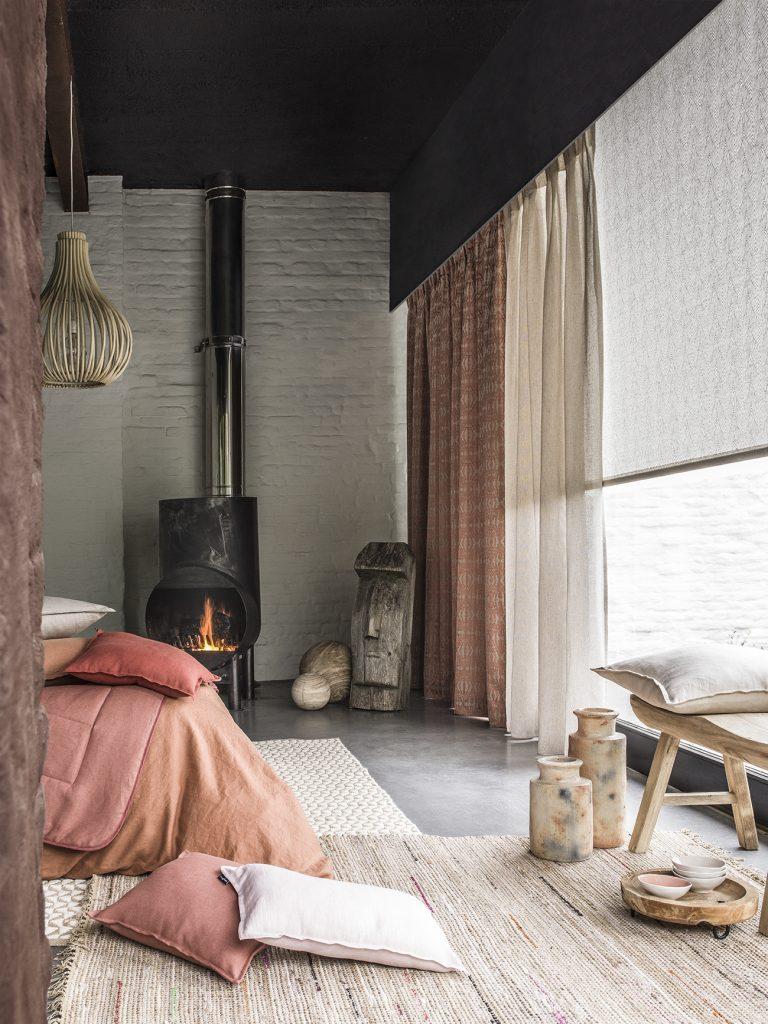rideaux et stores modernes tendance roots heytens