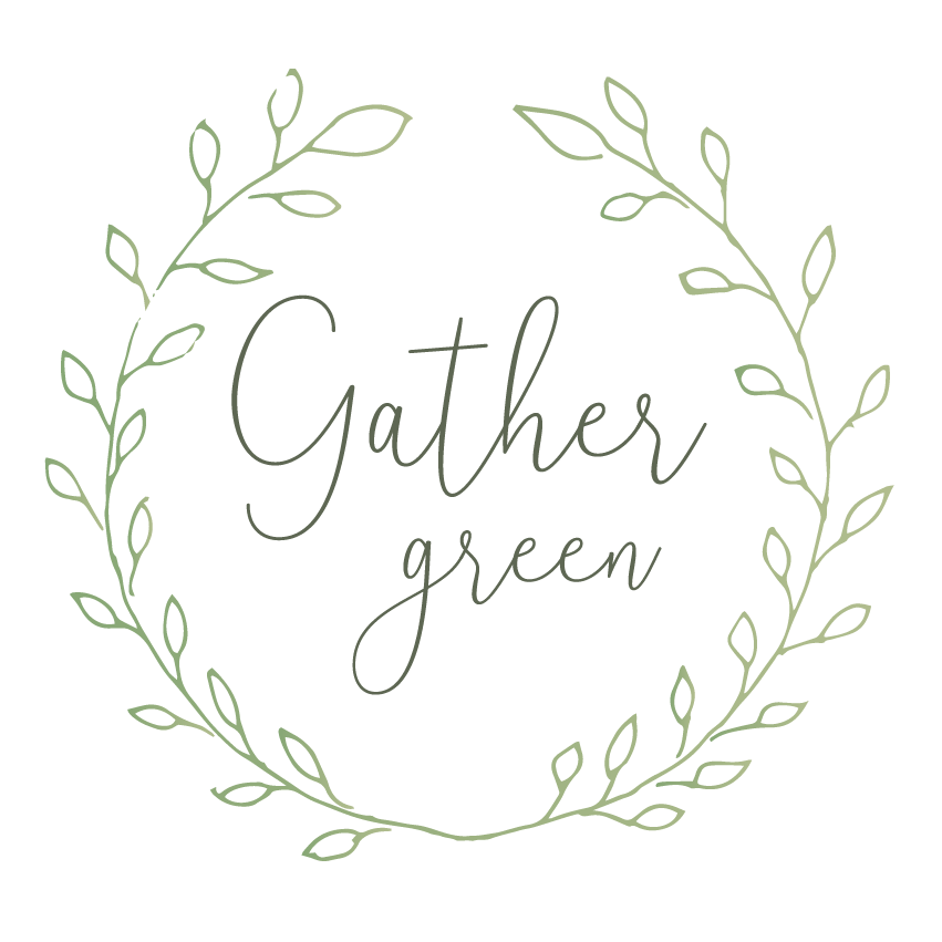 tendance gather green heytens