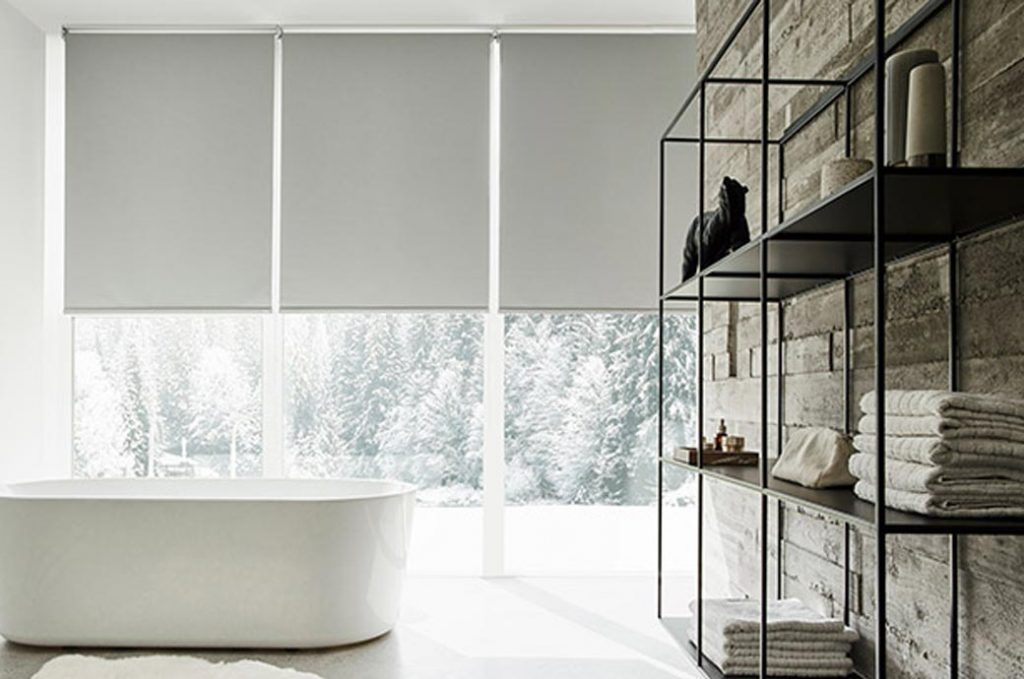 store enrouleur salle de bain heytens