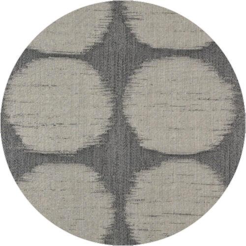 Tissu heytens Moon forme géométrique